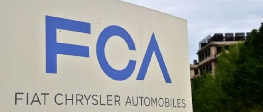 Accuse Usa, Fca reagisce in Borsa allo scandalo emissioni