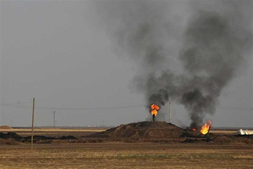 Isis fa esplodere il più grande giacimento di gas della Siria