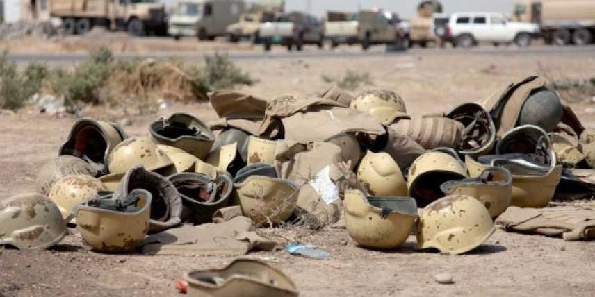 Iraq, i drammatici dati: quasi 7000 i civili uccisi nel 2016