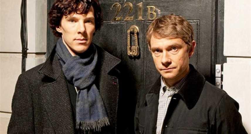 Sherlock sta per tornare: la quarta stagione a gennaio sarà su Netflix