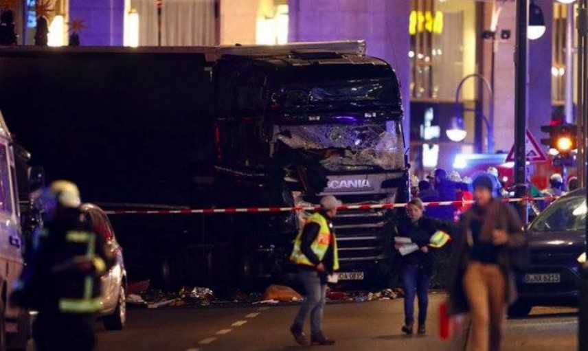 Berlino, killer forse in Italia nel 2012
