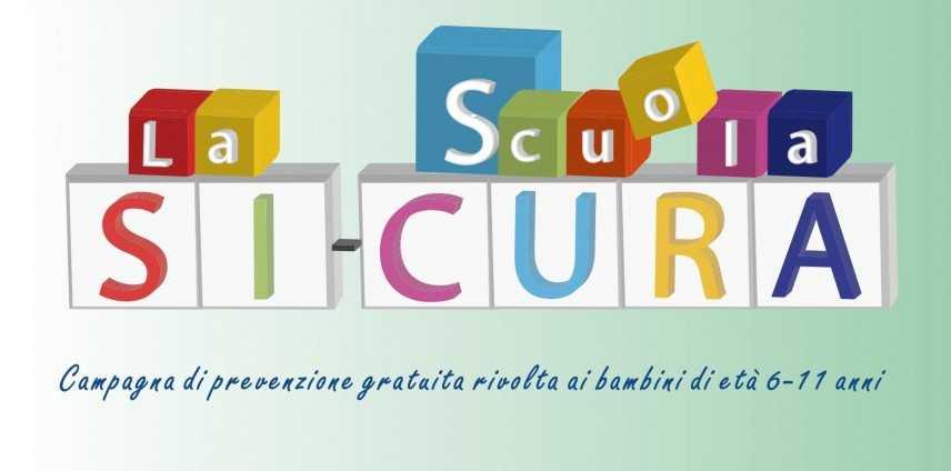 """""""La Scuola Si-Cura"""": al via in 10 Scuole Primarie la Campagna di Prevenzione Medinforma"""