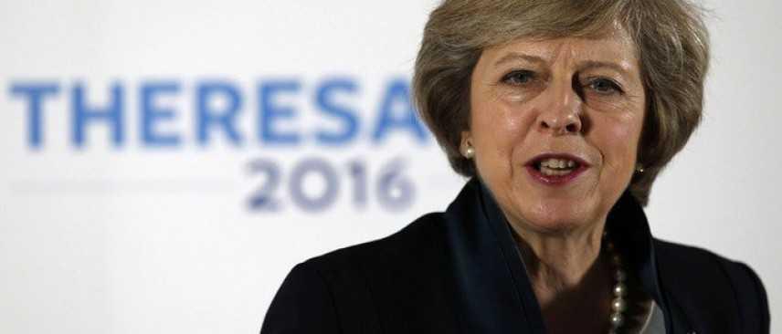 Brexit, spunta documento con strategie di Londra. Governo smentisce
