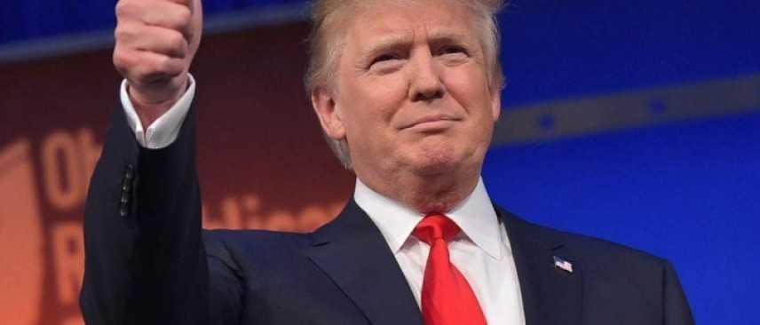 Trump al Nyt: tutte le prime mosse del nuovo presidente americano