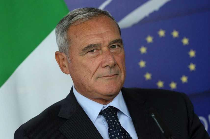 """Referendum, Grasso: """"Io presidente di un governo di scopo? Fantapolitica"""""""