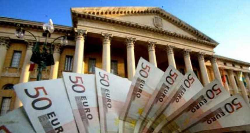 Spese conto corrente: record italiano per i costi. Primi in UE