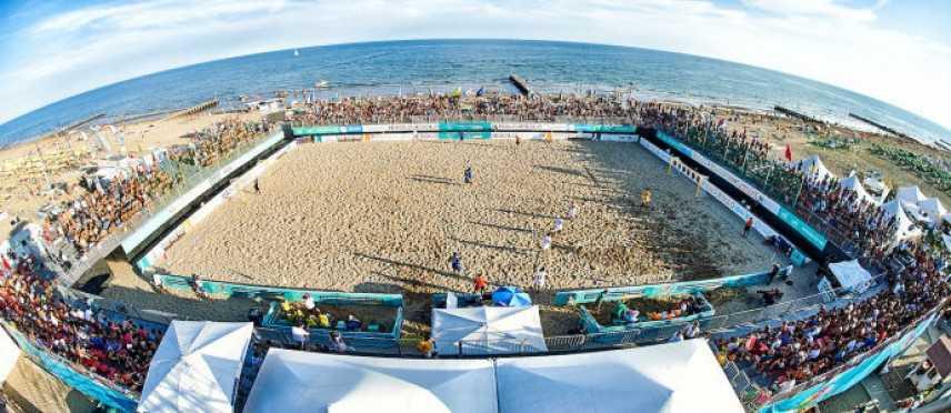 Fifa Beach Soccer World Cup . Europe Qualifier: l'Italia supera anche la Turchia