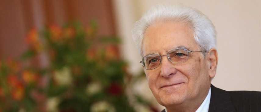 Rimini, Mattarella al meeting: ''L'energia dei giovani vale più degli indici di borsa''