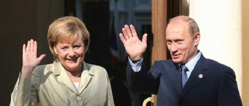 UE, Merkel: ''Ancora sanzioni per la Russia''