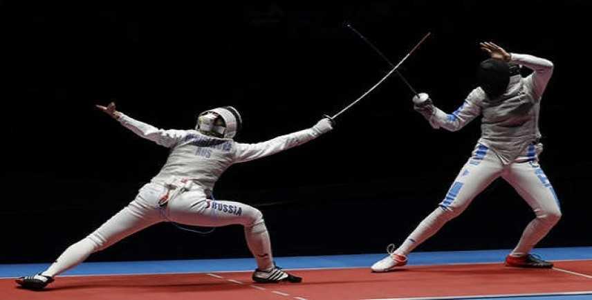 Rio 2016, scherma: Elisa Di Francisca è argento. Battuta in finale dalla russa Deriglazova
