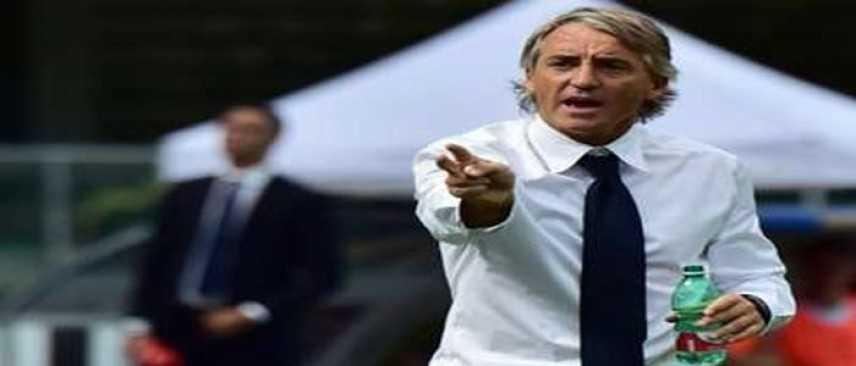 Inter: Mancini firma la rescissione. Al suo posto De Boer