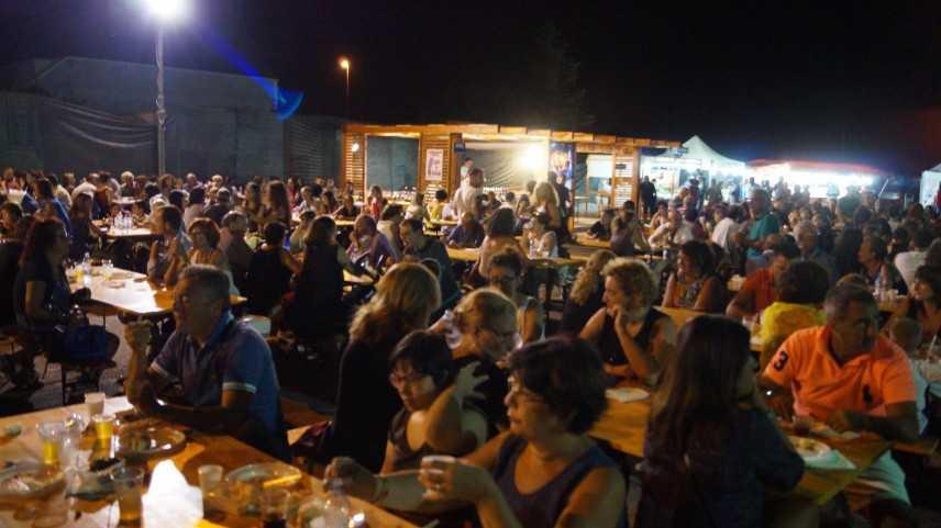 Marangiane in Festa: un grande successo la 3° serata, stasera sul palco Medinita e Crifiu