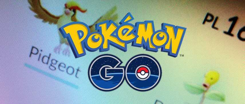 PokemonGo - imminente rilascio, news e rumors