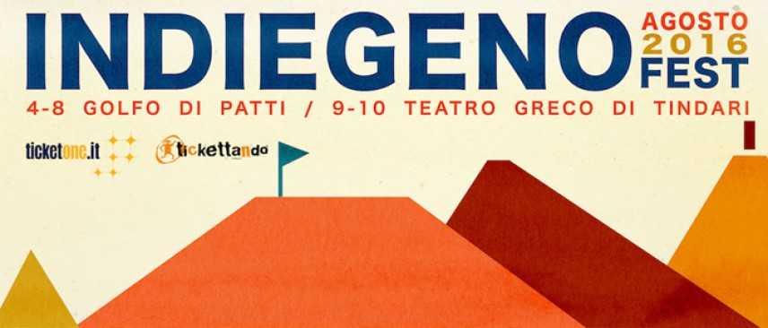 Indiegeno Fest 2016, dal 4 al 10 agosto la 3a edizione del Festival