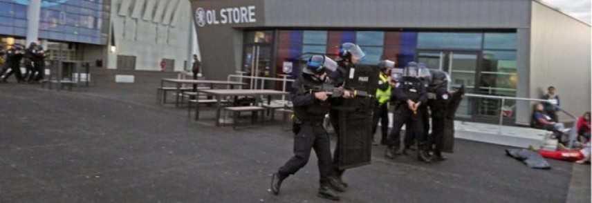 Euro 2016, una app per allerta terrorismo