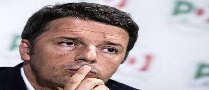Elezioni, Renzi: «Se il Pd perdesse i ballottaggi non mi dimetterei da premier»