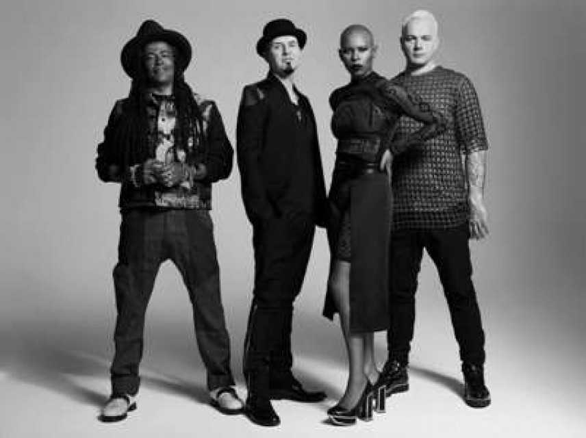 "Skunk Anansie: dal 31 maggio in radio ""Without You"""