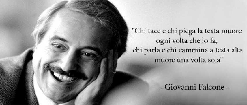 Giovanni Falcone: frasi celebri e aforismi per ricordare la Strage di Capaci