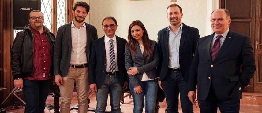 """Catanzaro, presentato il progetto """"Catanzaro Design Week"""""""