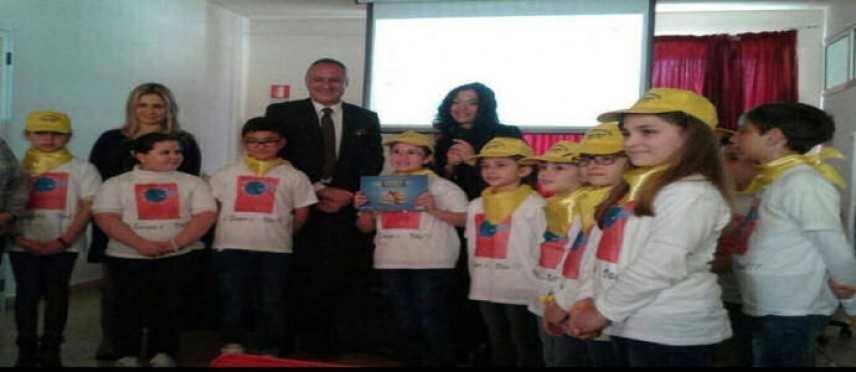 Premiati gli studenti calabresi vincitori della fase regionale del concorso Playenergy 2015