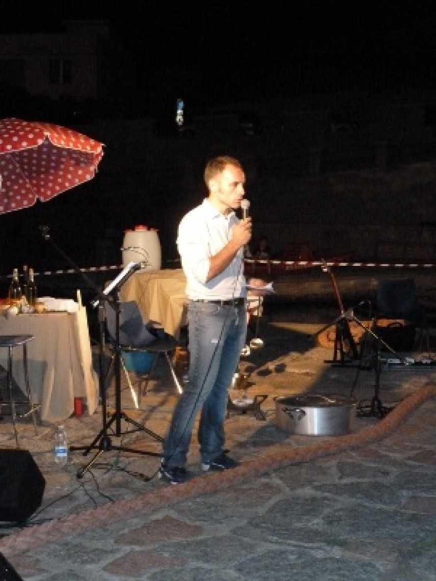 GAC Sardegna Orientale: nel ricordo di Fabrizio Selenu