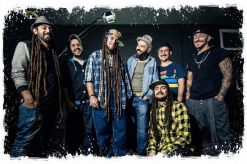 'Home', nuovo disco per i Train To Roots