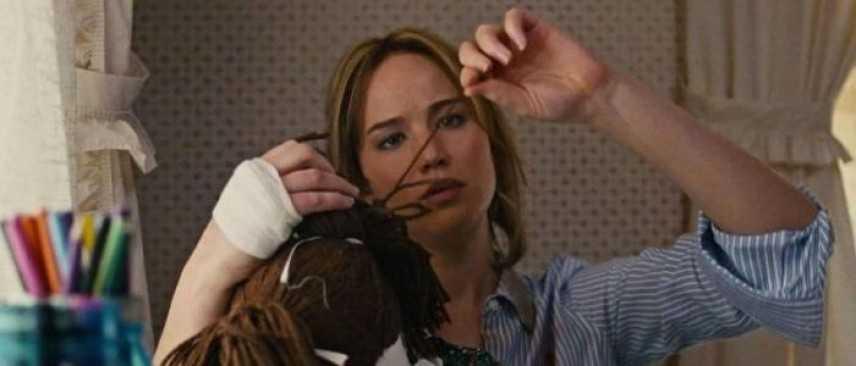 3 ragioni per rivalutare Joy con Jennifer Lawrence