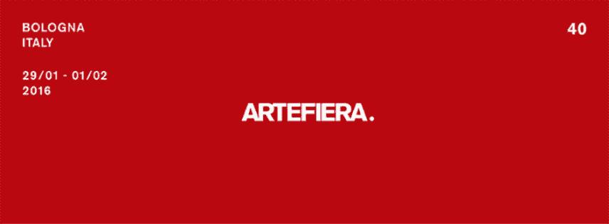 Arte Fiera 2016, 40° edizione