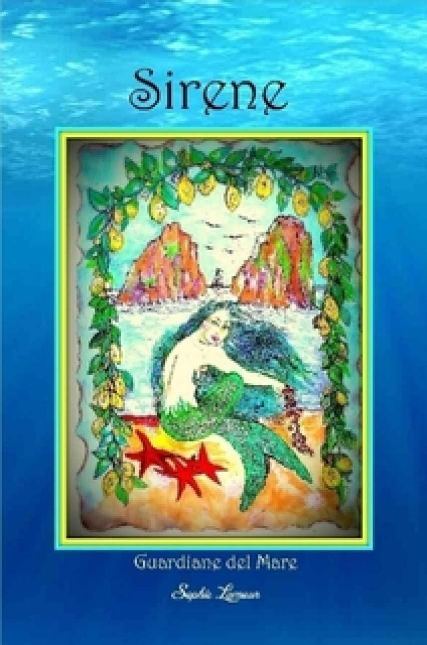 Le sirene nella psicoterapia: 16 gennaio 2016 Il Laboratorio delle sirene presenta il libro 'Sirene'