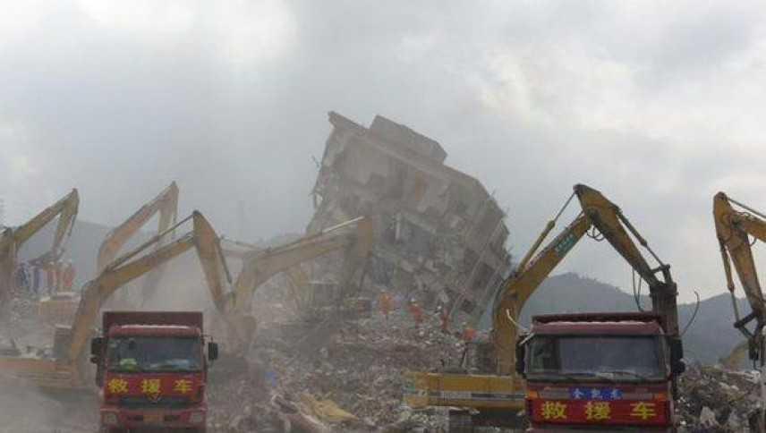 Cina, si suicida proprietario della miniera crollata a Natale