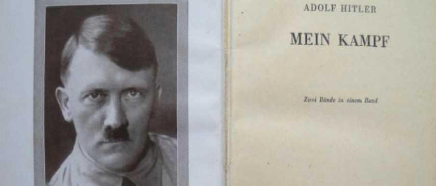 Germania, il Mein Kampf di Hitler nei programmi scolastici? Scoppia la polemica