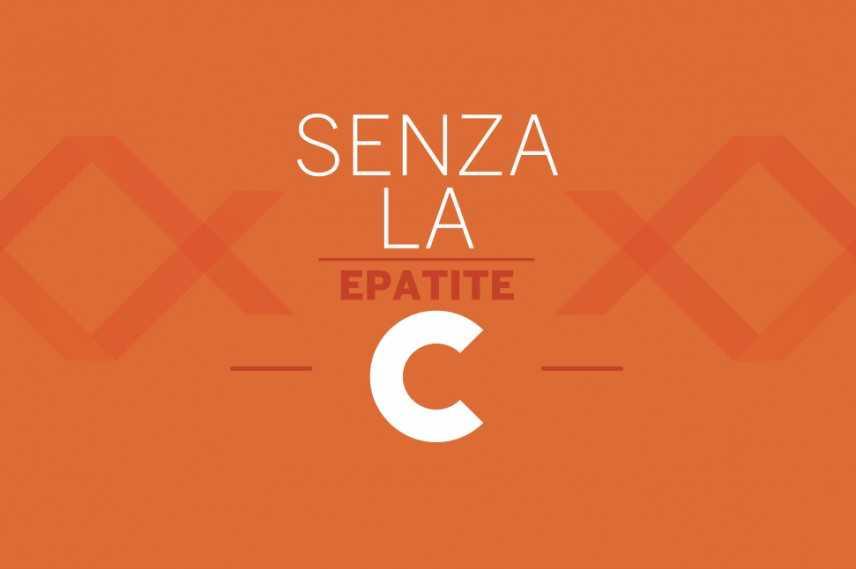 """""""Senza la C"""": parte la campagna di sensibilizzazione per prevenire l'epatite C"""