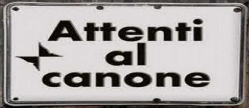 """Canone Rai: Dubbi e interrogativi: """"Ecco l'autocertificazione"""""""