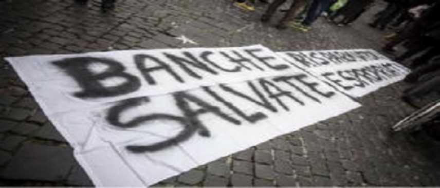 """Salva banche, Renzi propone """"una riforma diretta del sistema"""", Ue approva i rimborsi ma non diretti"""