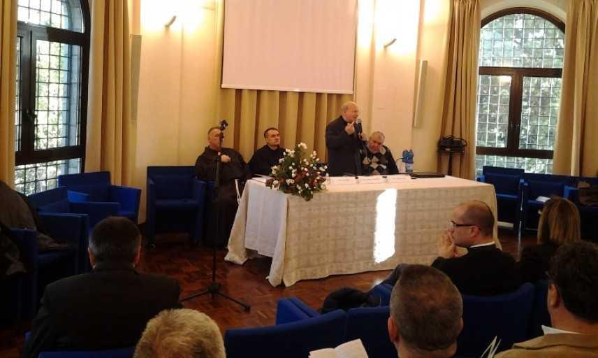 Assisi, programma per il Giubileo della Misericordia