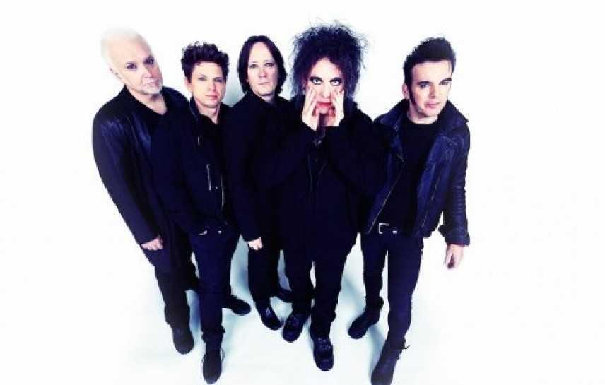 The Cure in Italia nel 2016: annunciati tre concerti