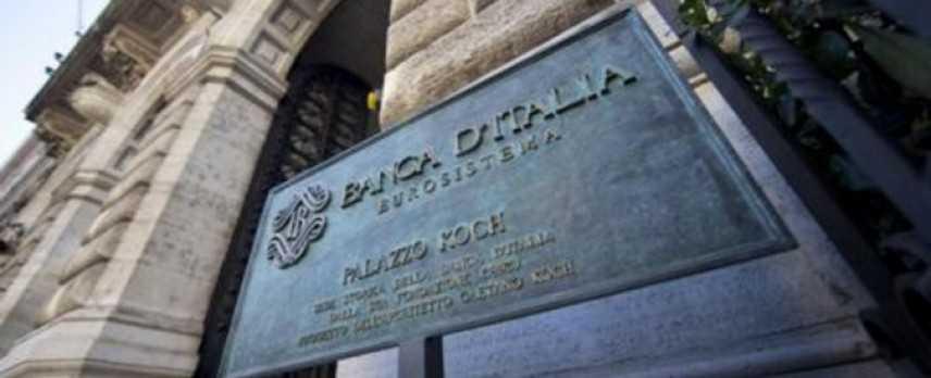 Salvate quattro banche in crisi da Governo e Banca d'Italia, operazione da 3,6 miliardi