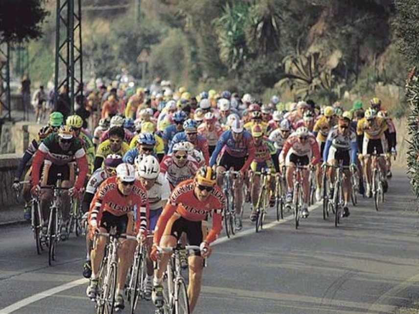 Festa del Ciclismo ad Aosta il prossimo 28 novembre