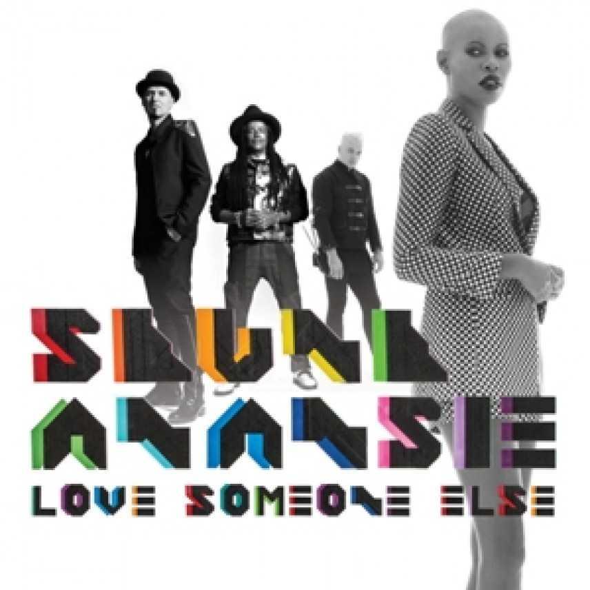 """Skunk Anansie: """"Love someone else"""" da oggi in radio, download e streaming"""