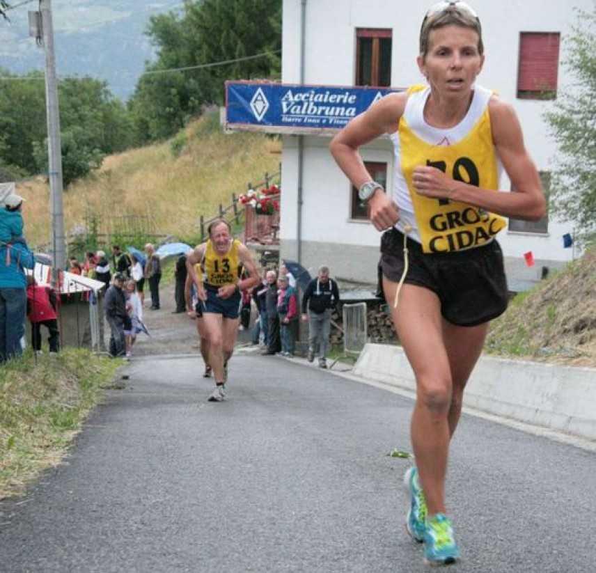 Maratona di Ravenna, vince la valdostana Catherina Bertone