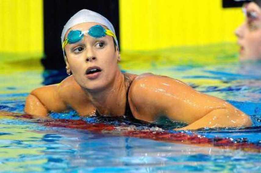Nuoto, Coppa del Mondo: primo podio per la Pellegrini in Qatar, aspettando Rio