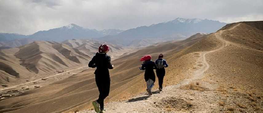 Afghanistan, la corsa di Zainab. Una maratona contro le disparità