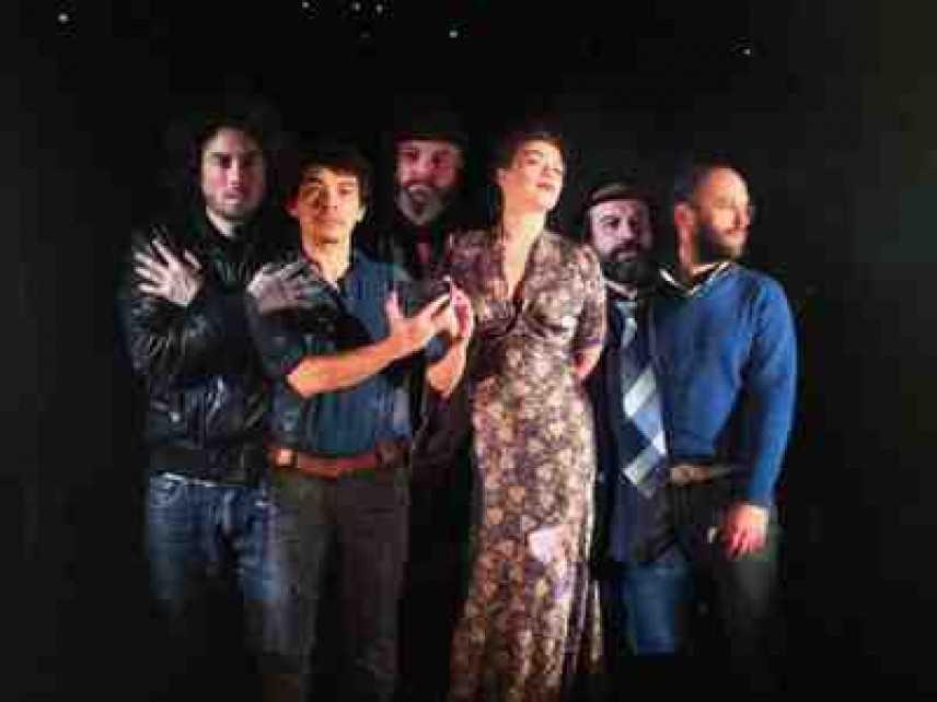 28 ottobre: al Quirinetta il folk dei Moriarty (Band of the Year per il Guardian)