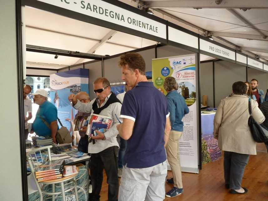 Il GAC Sardegna Orientale presente a Dorgali per la Bitas