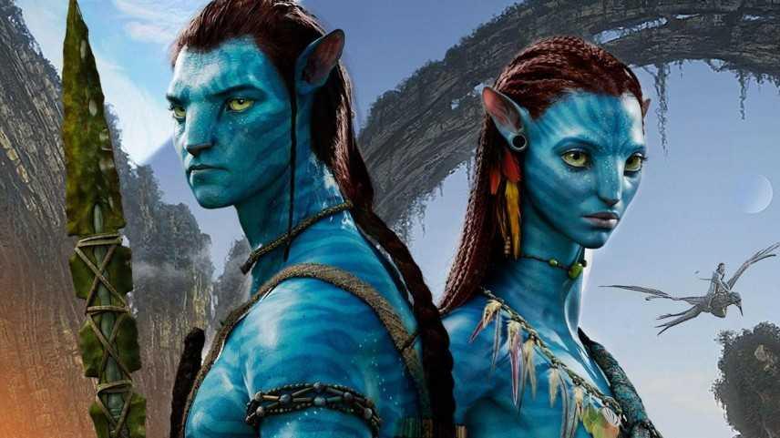 """""""Avatar 2"""": il produttore svela la prima concept art del sequel"""