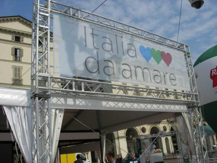 Gac Sardegna Orientale: da domani a Torino per la Fiera Italia d'Amare