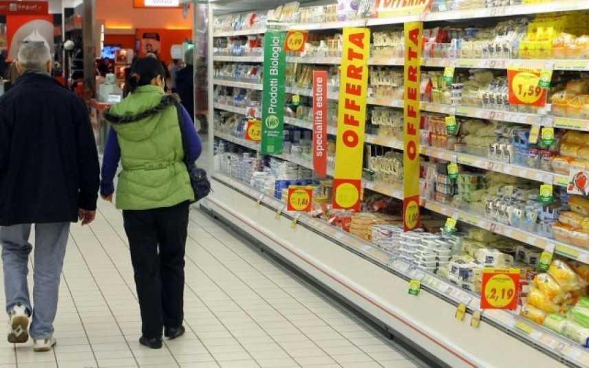 Istat, l'inflazione in agosto resta ferma al +0,2%