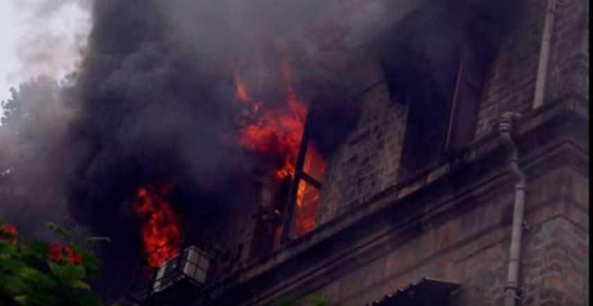 India: esplosione in albergo provoca decine di morti