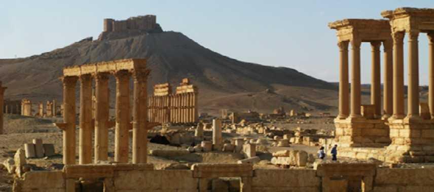 Isis, distrutte tombe romane di Palmira
