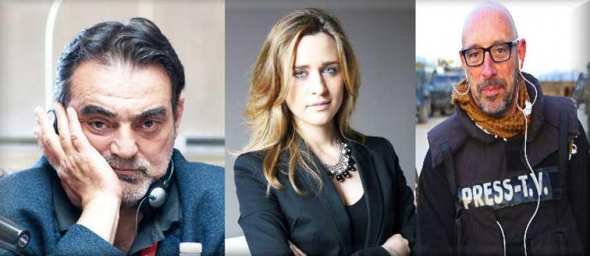 Giornalisti del Mediterraneo, vince Amedeo Ricucci (Rai TG1) la premiazione il 12 settembre